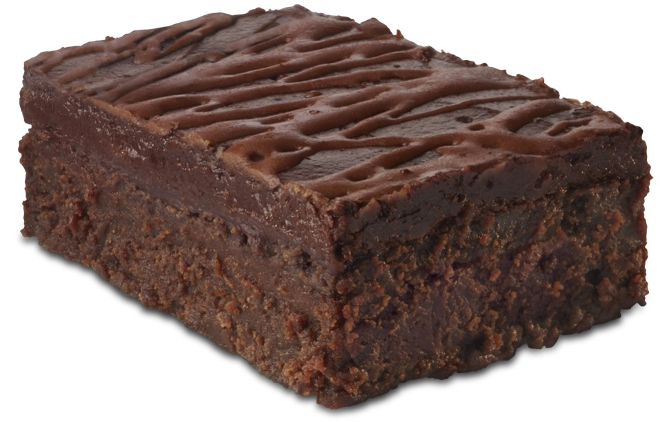 brownie szelet